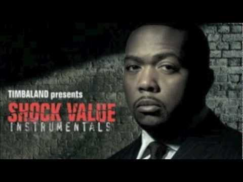 Timbaland - Oh Timbaland (Instrumental)