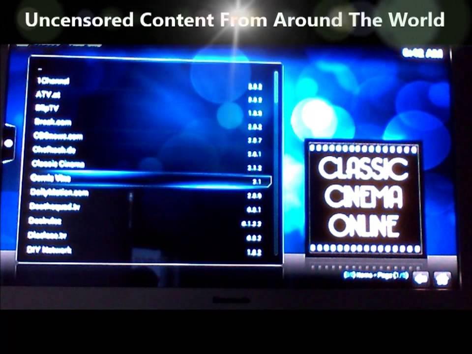 apple tv killer google tv iptv android tv box xbmc fusion