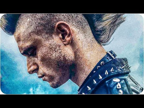 BOMB CITY Bande Annonce (2018)