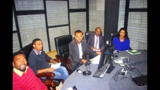 Entrepreneurship in Ethiopia   radio interview  part 3