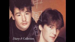 Watch China Crisis Blue Sea video