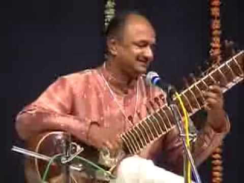 Sanjay Deshpande live Hindi evergreen film songs on Sitar