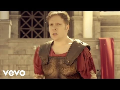 Fall Out Boy - Centuries Official Music Video
