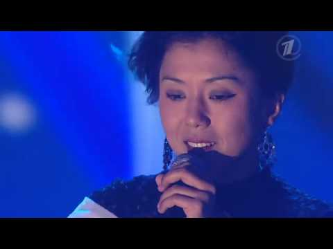 Севара - Je Taime (live)