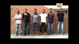 Sécurité: La Police criminelle a mis fin au parcours de deux Gangs de braqueurs