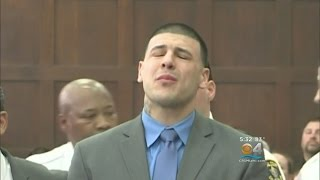 Last Man To See Aaron Hernandez Wants To Talk About Their Relationship