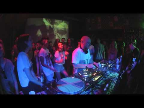 Huxley Boiler Room DJ Set