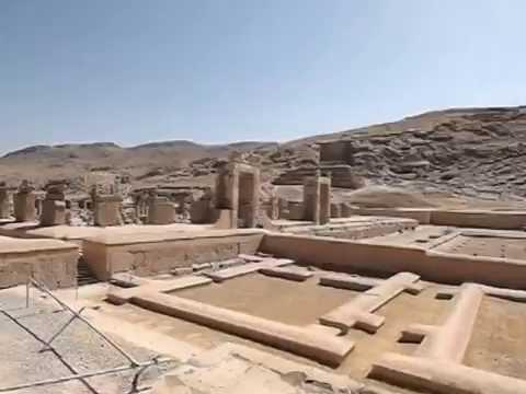 2014 Persepolis (波斯波利斯)