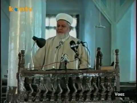 Tahir Büyükkörükçü Hoca (Vaaz-24)_HQ