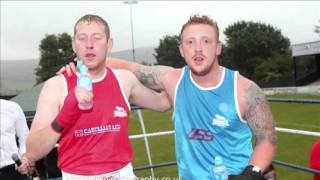 Mossley Boxing 1