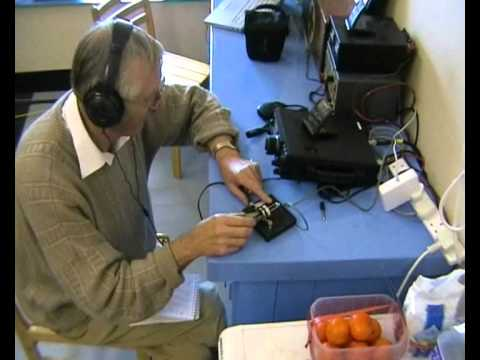 Kerry Amateur Radio Group ILLW 2006.wmv