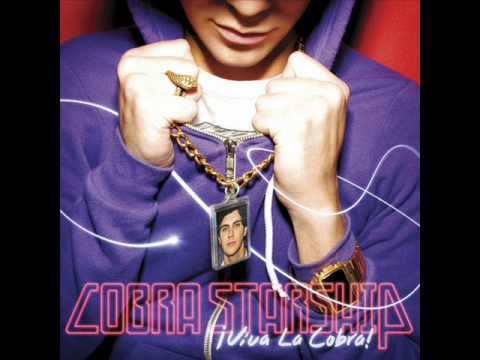 Cobra Starship - Sassy Back