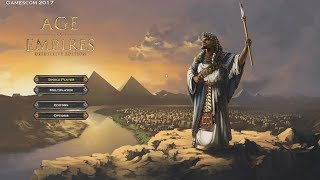 Age of Empires  Definitive Edition | The First Punic War