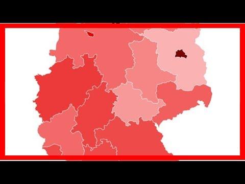 Welt-aids-tag: die wichtigsten daten zu hiv in deutschland