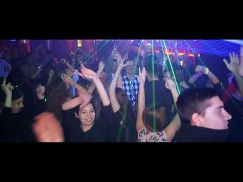 M7 Club Białystok WIXA Laser Show