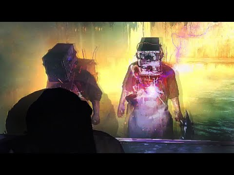 The Evil Within : Defeat Duel BoxMan : The Keeper Boss Fight : Chapter 15 An Evil Within