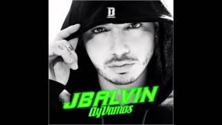 J Balvin - Ay Vamos (HQ) + Descarga