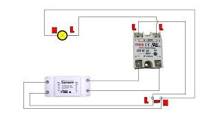 Умный дом - управляем с Sonoff мощными устройствами более 20 кВт