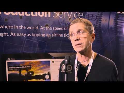David Mast, Asia Pacific Sales, IBM