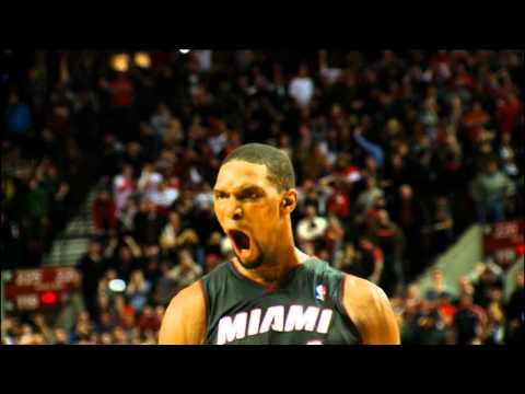Chris Bosh is Clutch!