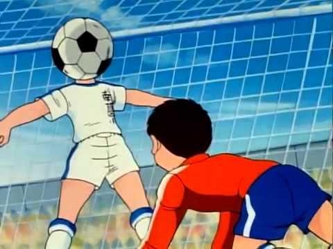 Captain Tsubasa 1983 Episode 6 English Sub