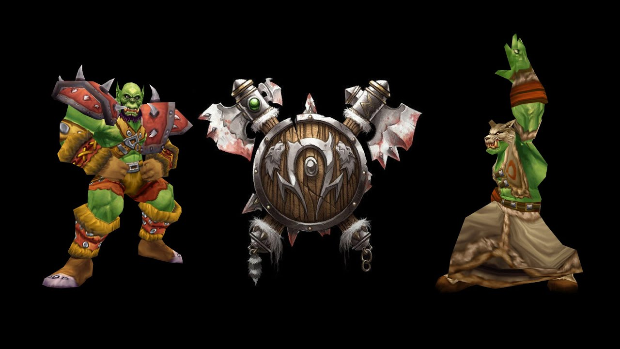 Warcraft iii chaos orc map porno galleries