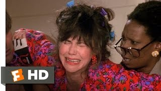 Soapdish (8/10) Movie CLIP - America's Sweetheart (1991) HD