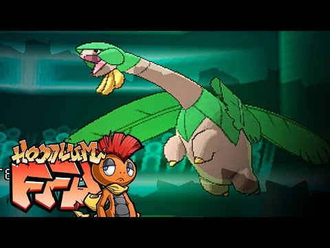 Pokémon X and Y Free For All: Vs ThrohThatShit Vs SleepyJirachi Vs Vetrozity