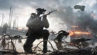 Campaña de battlefield 1#PS4Live,#PlayStation 4,#Sony Interactive #Entertainment,#Battlefield™