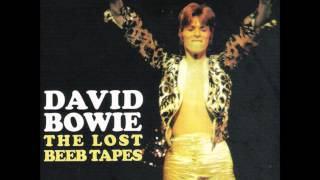 Watch David Bowie Right On Mother video
