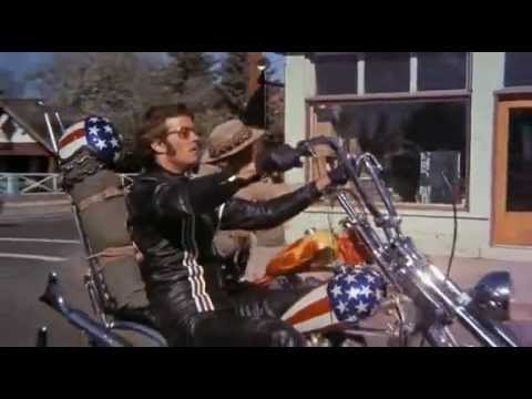 easy rider born to be wild movie version youtube