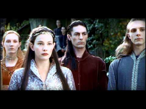 The Lord of the Rings - Elvish Songs & Melodies