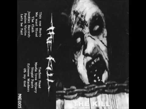 Hate - The Kill