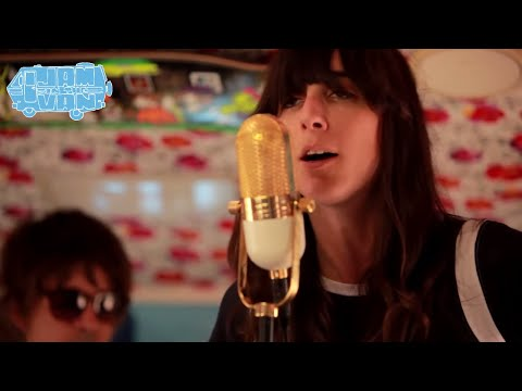 NICKI BLUHM & THE GRAMBLERS - Little Too Late (Live from Joshua Tree, CA) #JAMINTHEVAN