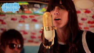 """NICKI BLUHM & THE GRAMBLERS - """"Little Too Late"""" (Live from Joshua Tree, CA) #JAMINTHEVAN"""