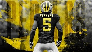 Jabrill Peppers Hype Video