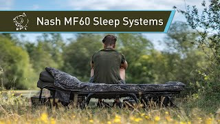 Nash MF60 Sleep Systems