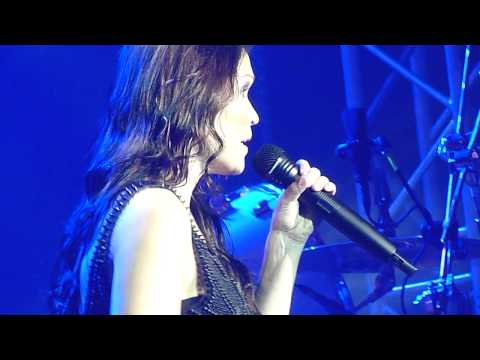 Tarja Turunen - Underneath (Ostrava 2010 HD Live)