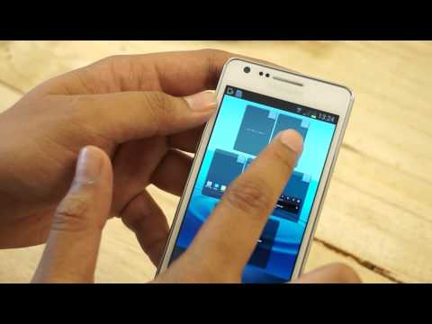 Samsung Galaxy S2 Plus I9105 Unboxing and Review - iGyaan