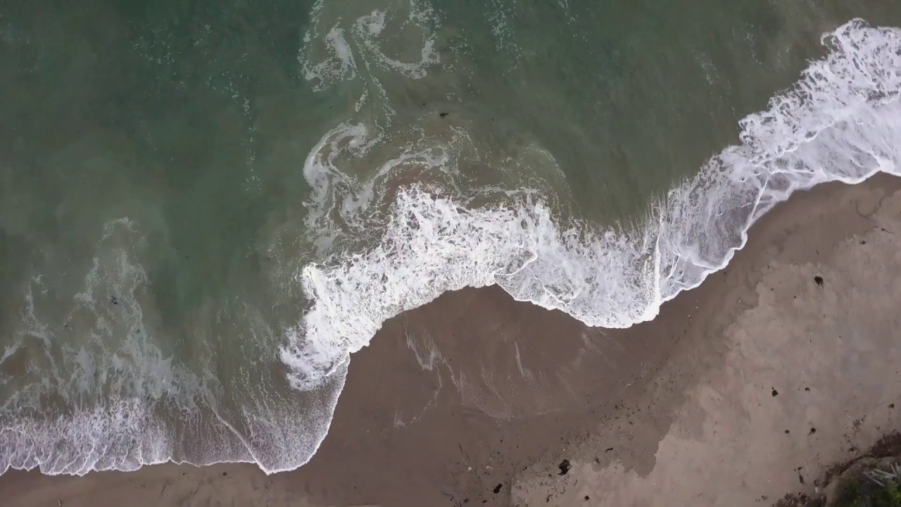 Drone Cinematography Reel 2019