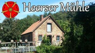 Umweltzentrum Heerser Mühle - www.lipperland.de