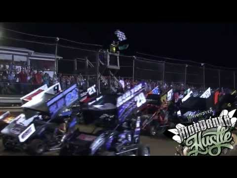 Monster Energy Highbanks Hustle | Southern Illinois Raceway | July 12th-13th, 2013