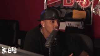 Trey Songz talks the difference between Tremaine and Trey Songz