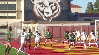CIF Soccer: Long Beach Poly vs. Sunny Hills