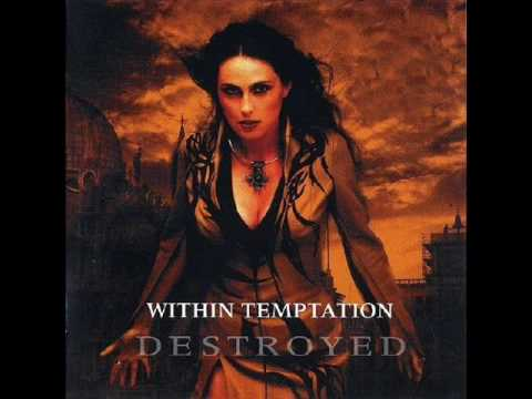 Within Temptation - Sounds Of Freedom