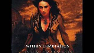 Watch Within Temptation Sounds Of Freedom video