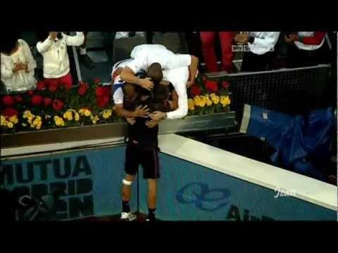 Novak ジョコビッチ - 24 years later