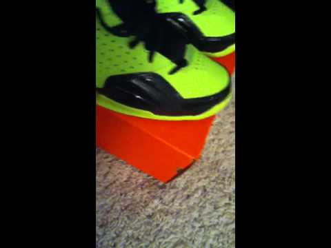 Nike Air Max Posterize SL review