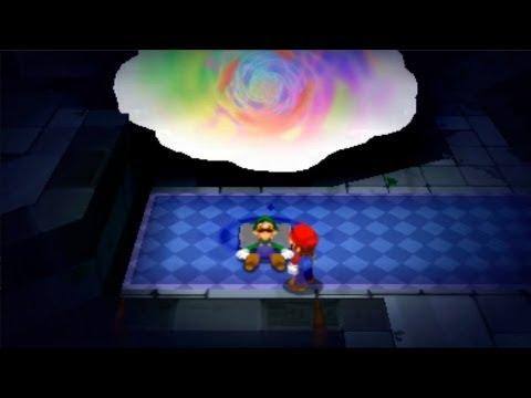 GameSpot Reviews - Mario & Luigi: Dream Team