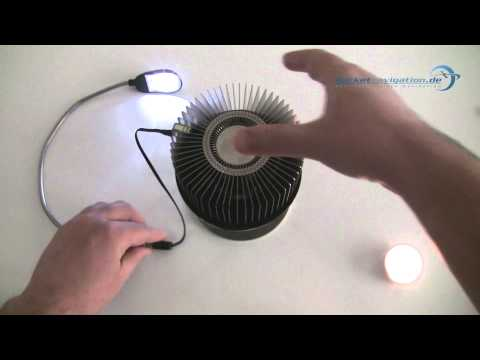 Thermoelectric generator (TEG) Part 1